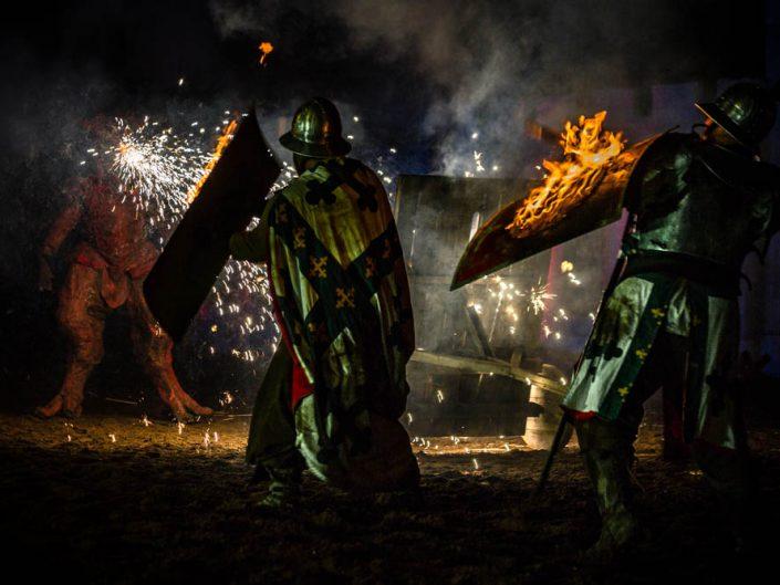 Feuershow 2017