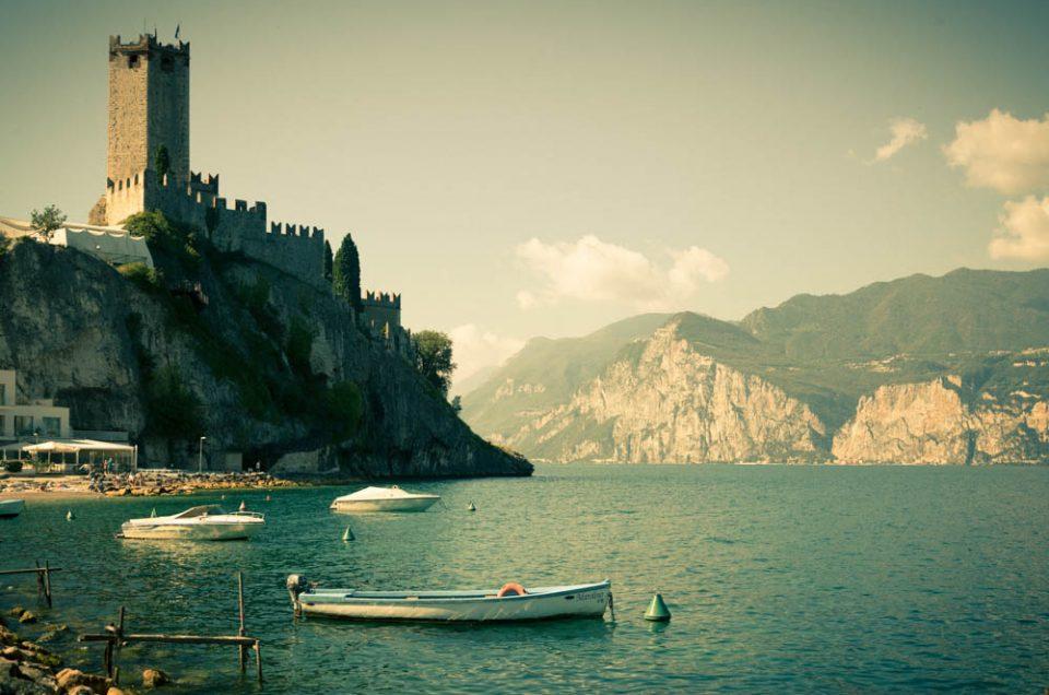 Italien Urlaub 2018