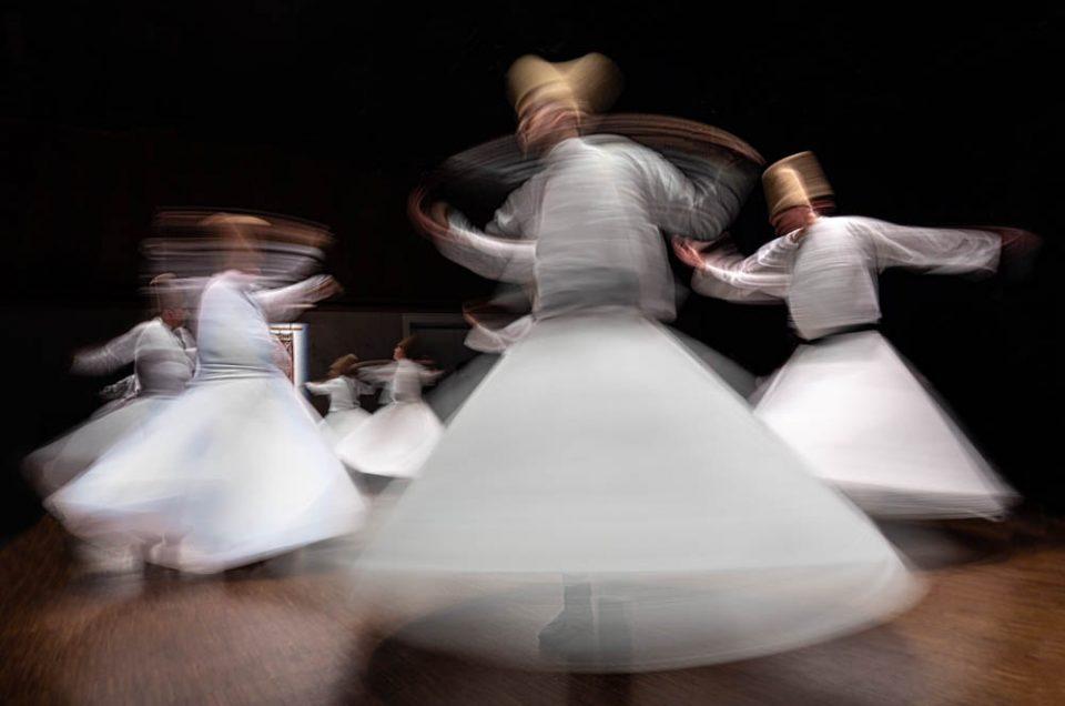 Tanz der Derwische  2018