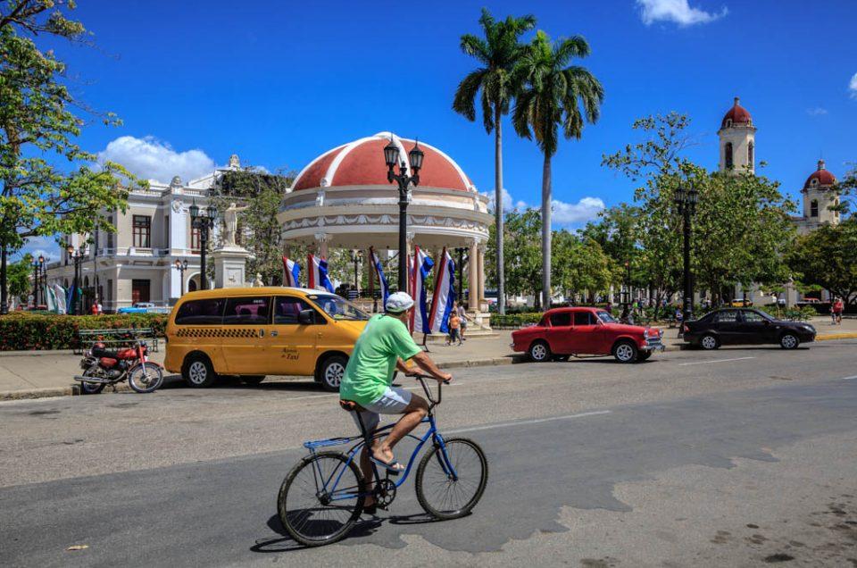 Cuba - Zweirad