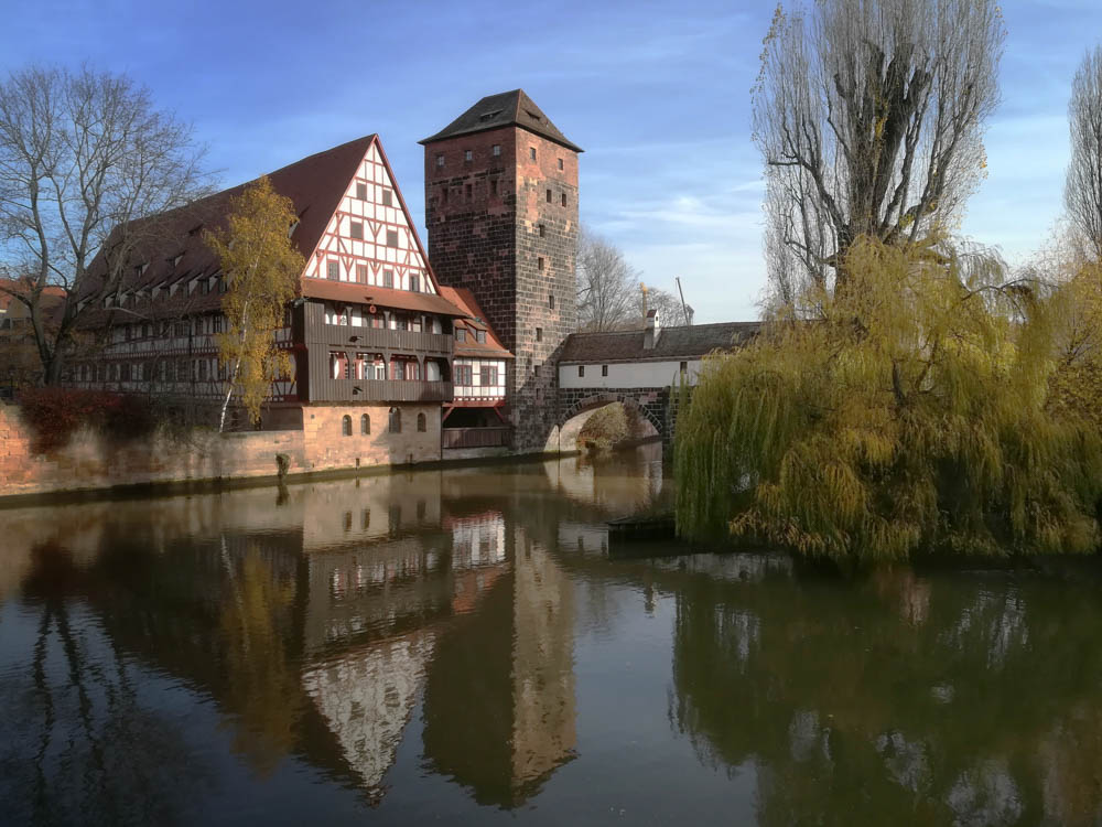 Fotowalk Nürnberg