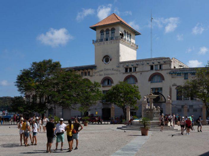 Cuba Urbanes