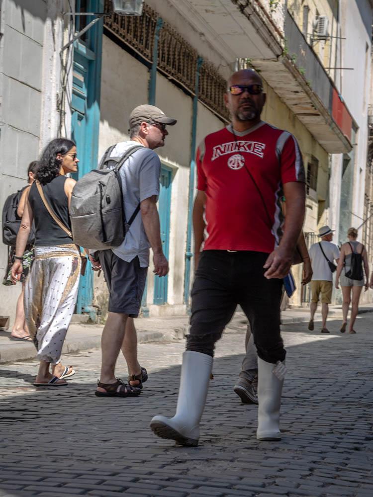 Cuba Menschen