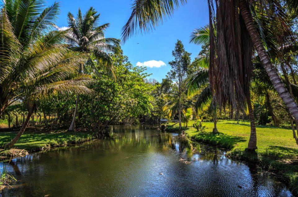 Cuba Landschaften