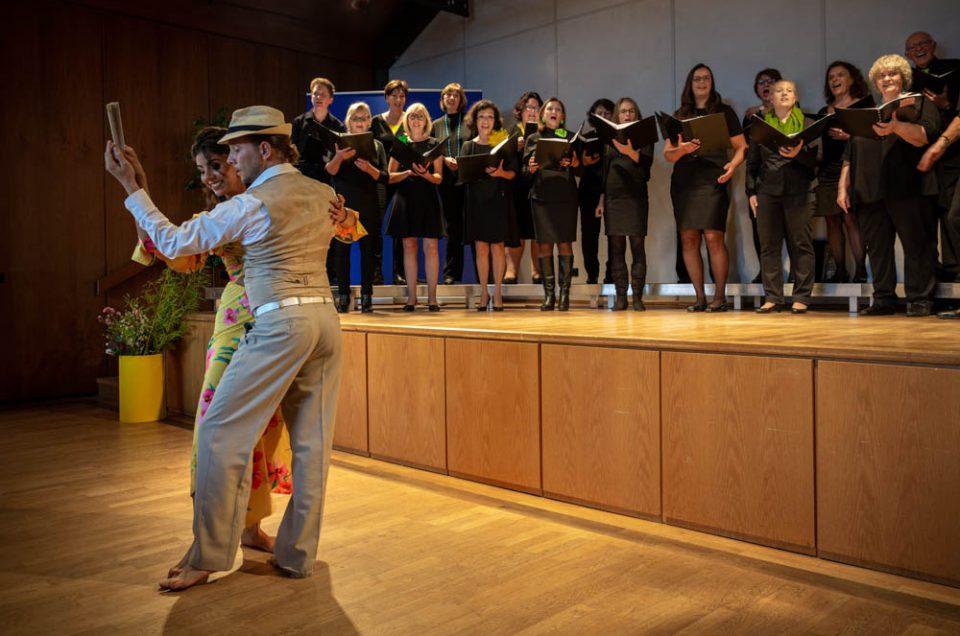 """""""Sing A Moll"""" Konzert 2019"""