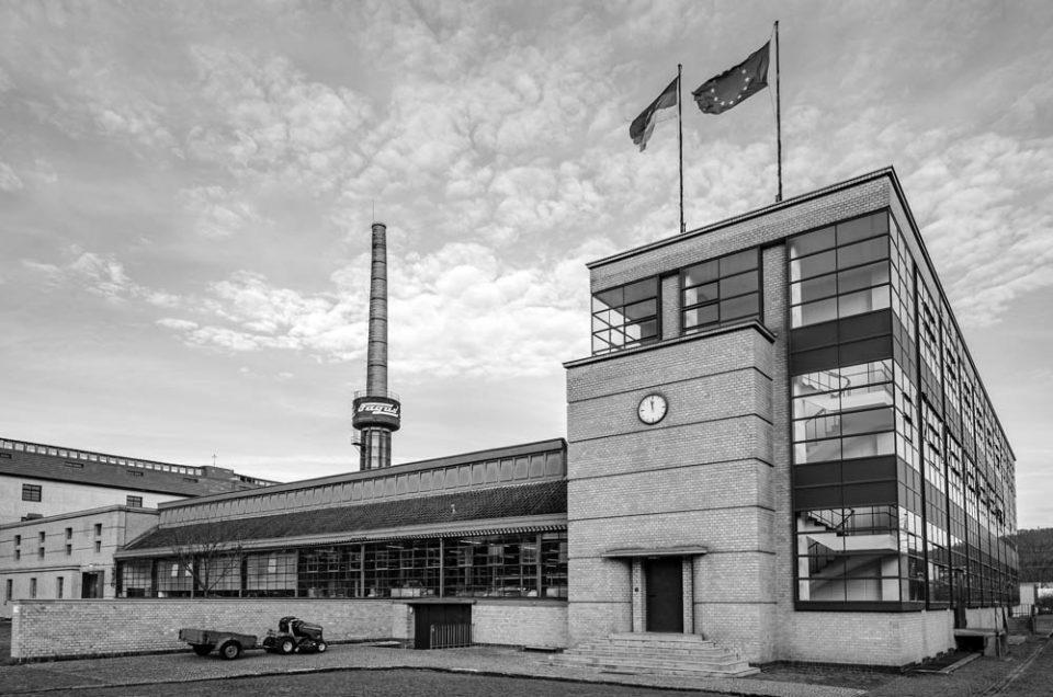 Bauhaus Fagus-Werke