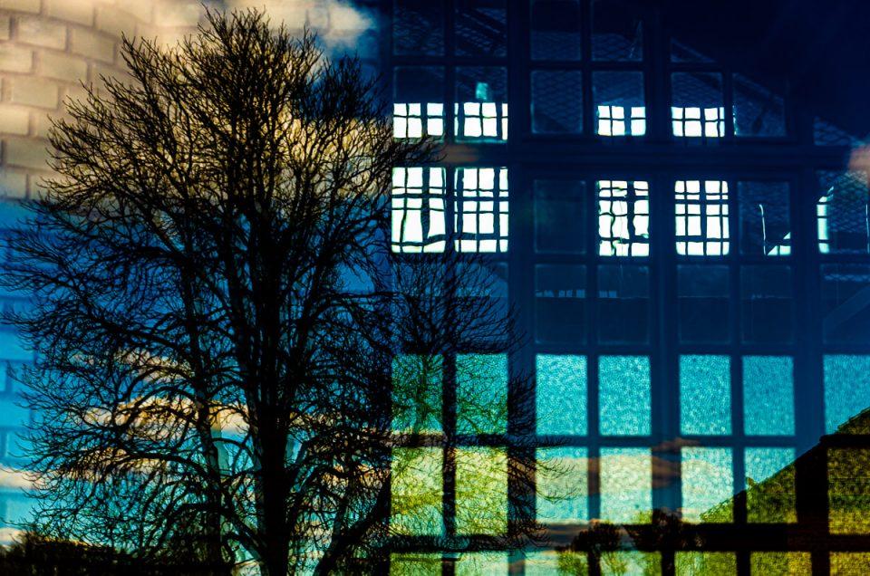 Fotografische Runde in Höchstadt