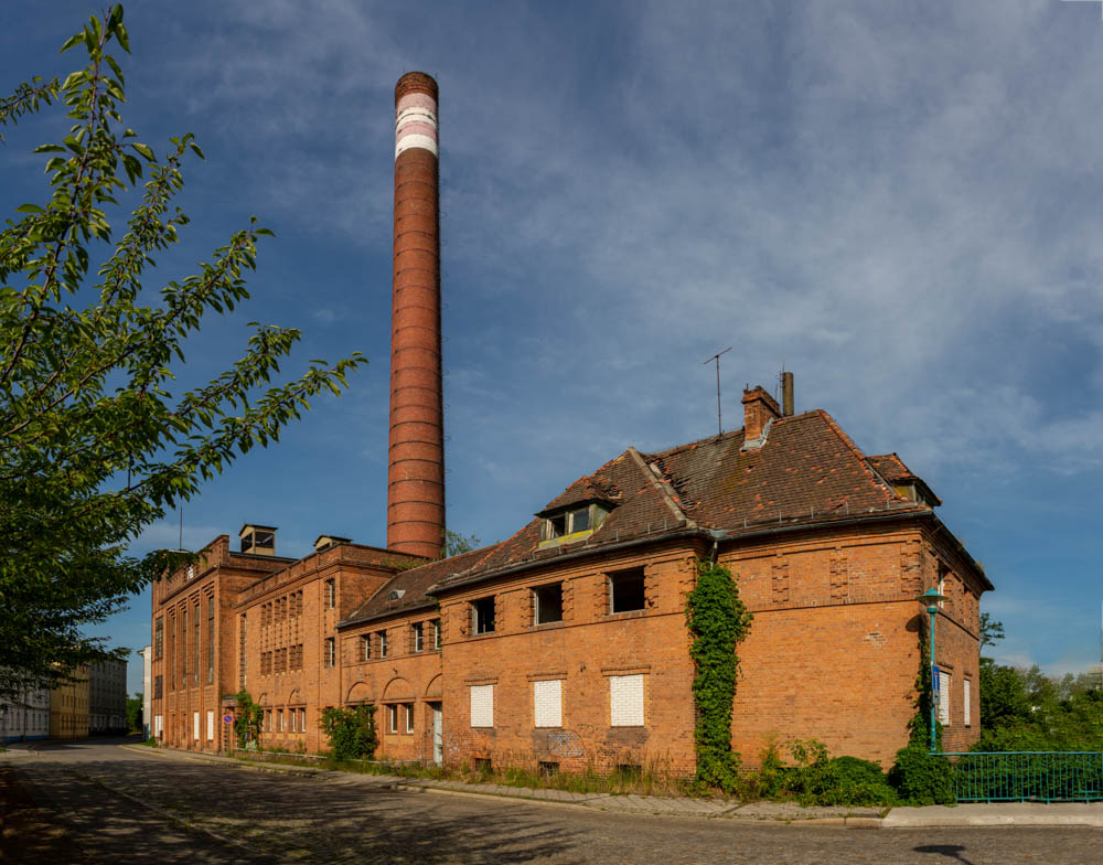 Dampfwerk Forst (Lausitz)